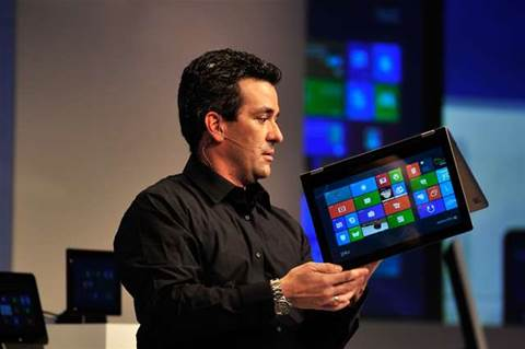 Windows tablet vs iPad: Why you should consider a Windows tablet for work