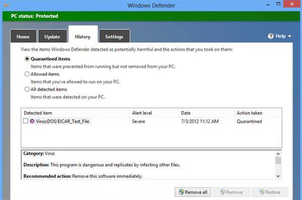 Google researcher pokes new holes in Windows Defender