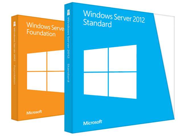 Microsoft rolls out Windows Server 2012 updates