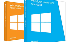 Microsoft rolls out Windows Server 2012 updates