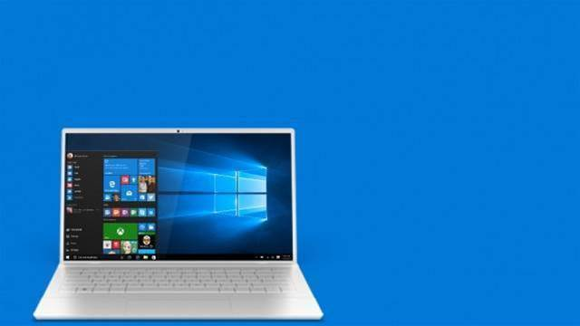 Upgrading to Windows 10 is still free, if you use this loophole