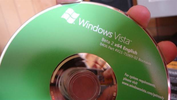 The end is finally here for Windows Vista