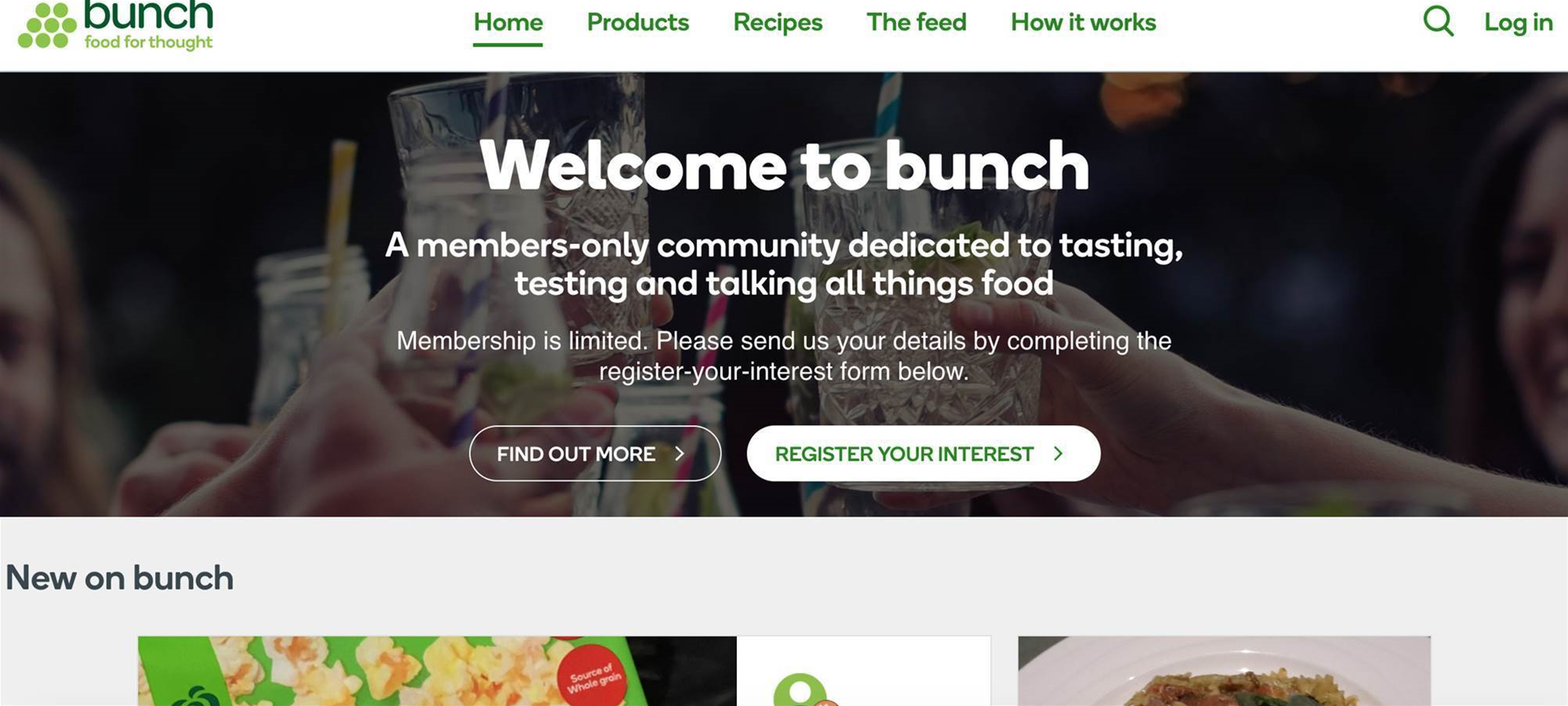 How Woolies used Google machine learning to scale Bunch