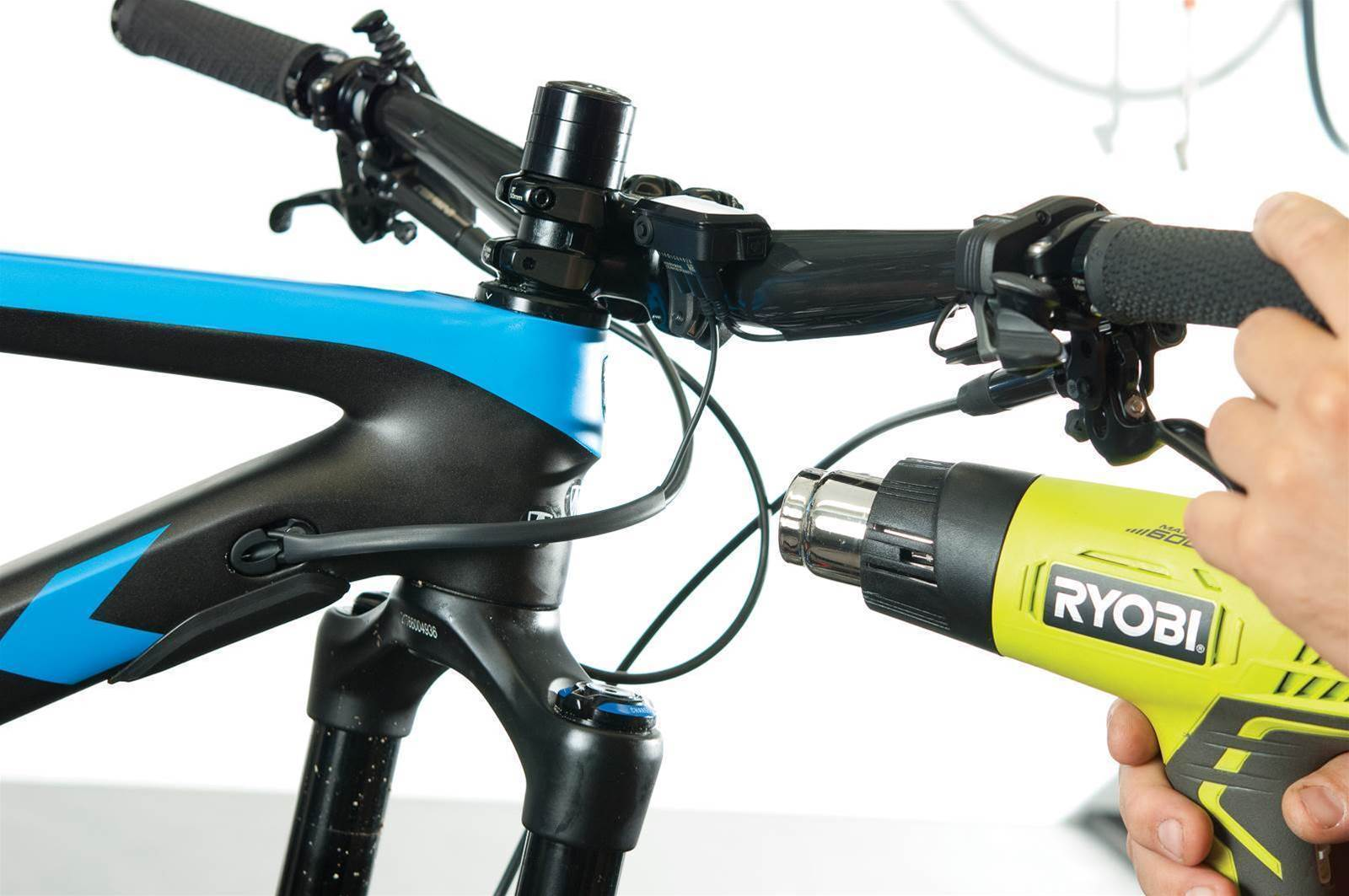 WORKSHOP : Shimano Di2 setup tips
