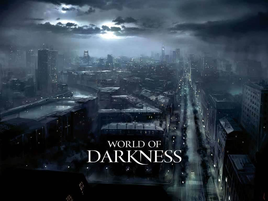 World of Darkness officially cancelled