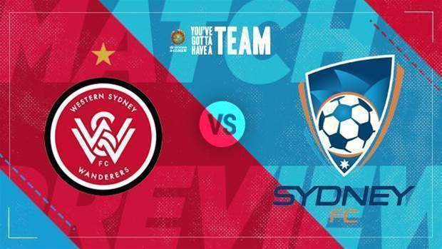 Derby preview: Wanderers v Sydney