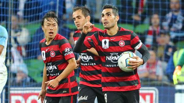 Popovic: Early goal killed us