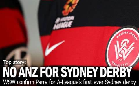 Wanderers Confirm Parramatta For Derby