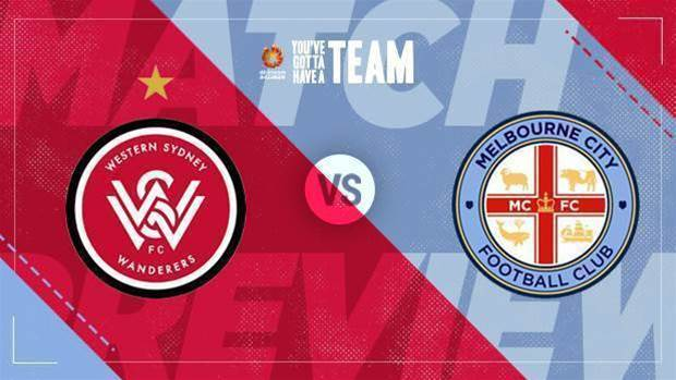 Preview: Wanderers v City