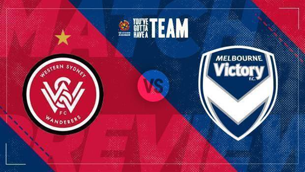 Preview: Wanderers v Victory