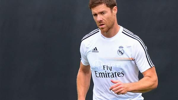 Alonso set for Madrid start
