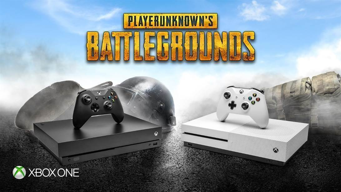 PlayerUnknown's Battlegrounds coming to Xbox One next month!