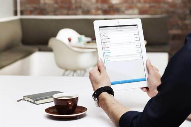 Xero now has 100,000 Australian users