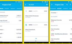 Xero updates Android app