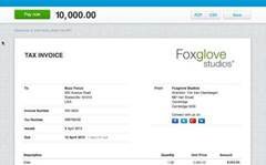 "Xero announces new ""Pay Now"" button for online invoices"