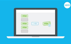 Stripe reconciliation now automated in Xero