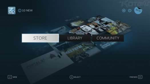 Valve Wants to Move PC Gaming to the Living Room