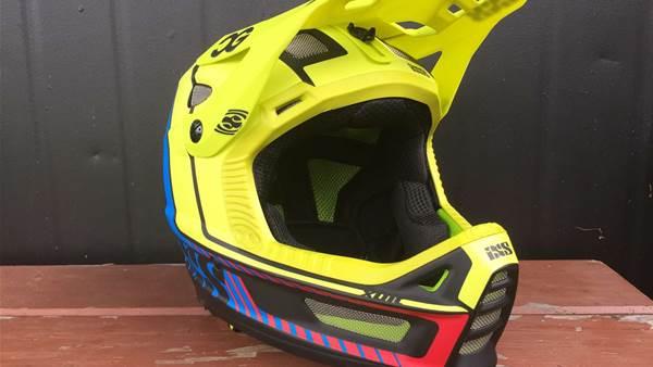 TESTED: IXS Xult Helmet