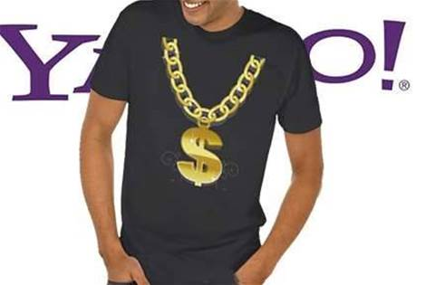 Yahoo! dumps t-shirt bug bounty for $15,000 cheques