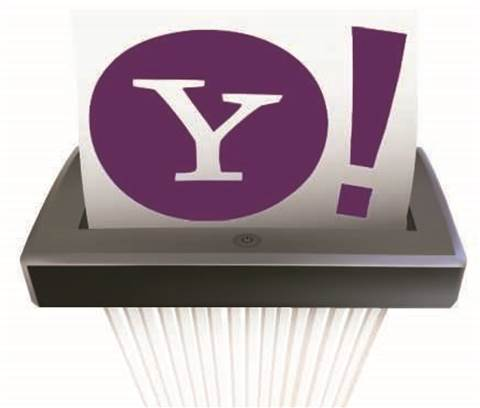 Yahoo! reveals frequent Australian govt data requests