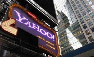 Yahoo CEO Mayer revamps email