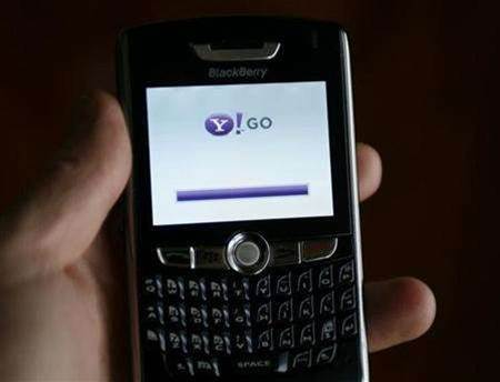 Yahoo to kill Blackberry app
