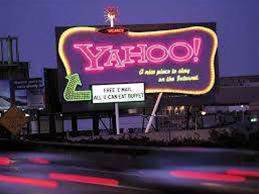 Yahoo knew about hack back in 2014