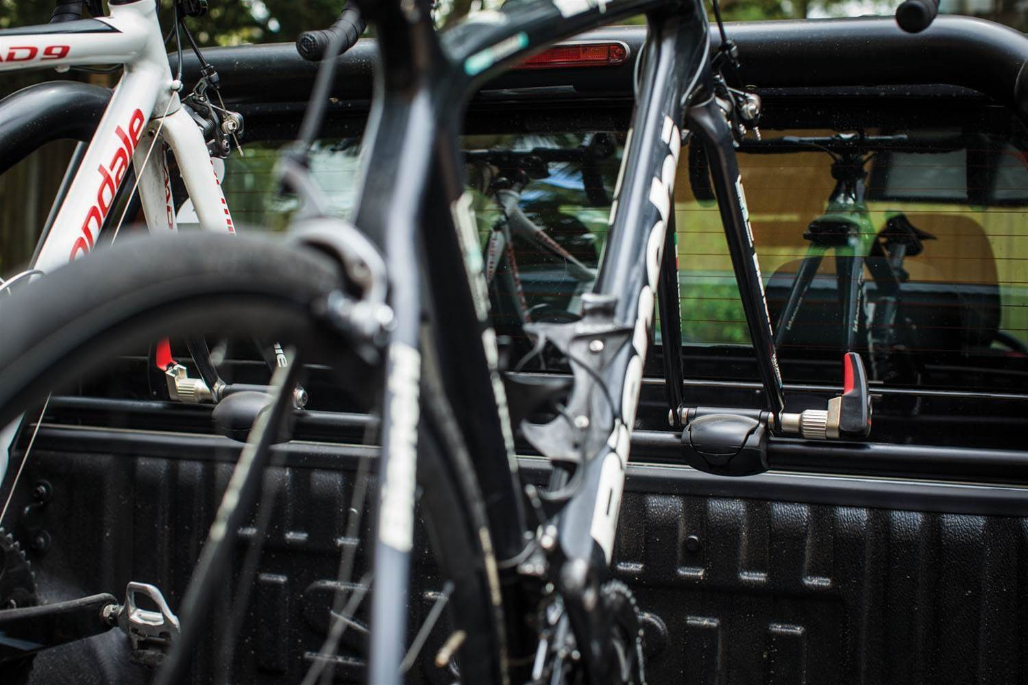 TESTED: Yakima bike bar