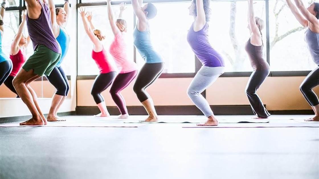 Does Yoga Qualify As Cardio?