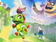 Review: Yooka-Laylee