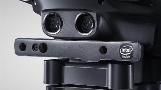 Intel wants to make robots smarter with Movidius acquisition