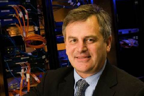 Chief Defence Scientist eyes project spin-offs