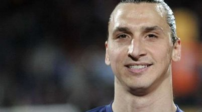 De Laurentiis: Ibrahimovic will leave PSG