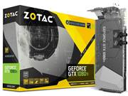 Zotec gets wet with new GeForce GTX 1080 Ti With ArcticStorm Waterblock