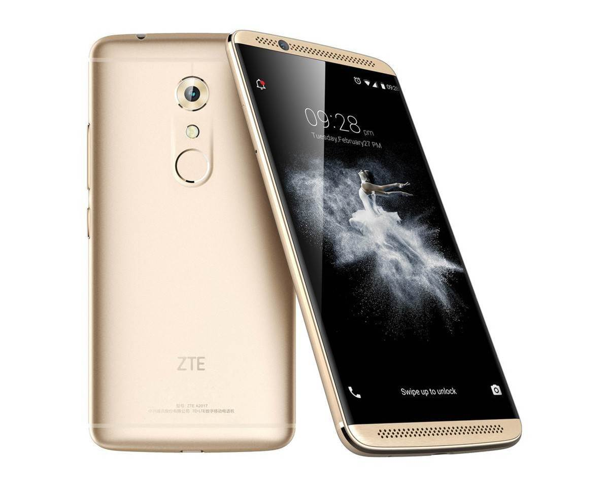 Review: ZTE Axon 7 Mini