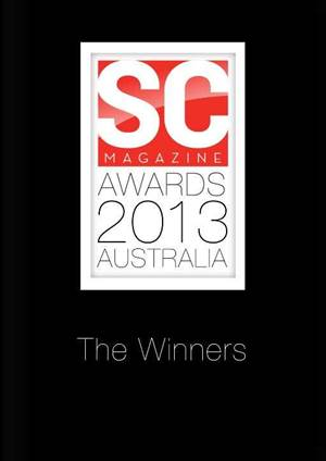 SC Award Winners eBook 2013