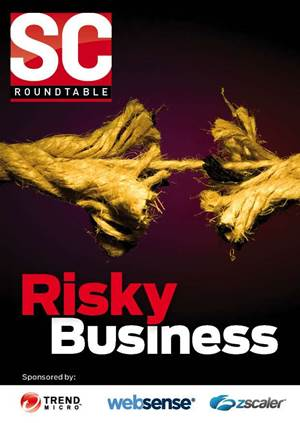 Insights into risk management roundtable eBook