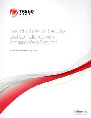 Whitepaper: Security and compliance on Amazon Web Services