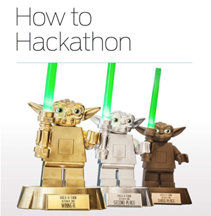How to Hackathon