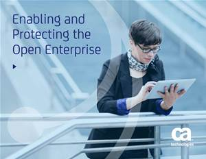 Whitepaper: Enabling & Protecting the Open Enterprise