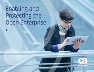 Whitepaper: Enabling & Protecting the Open Enterprise