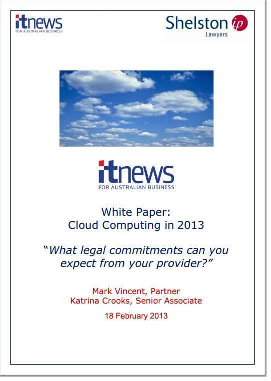 Cloud Cover: The best and worst of cloud contracts (2013)