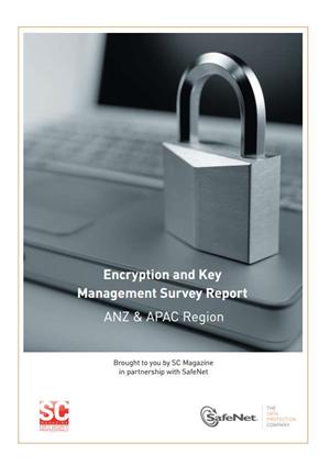 SafeNet Encryption & Key Management Survey Report