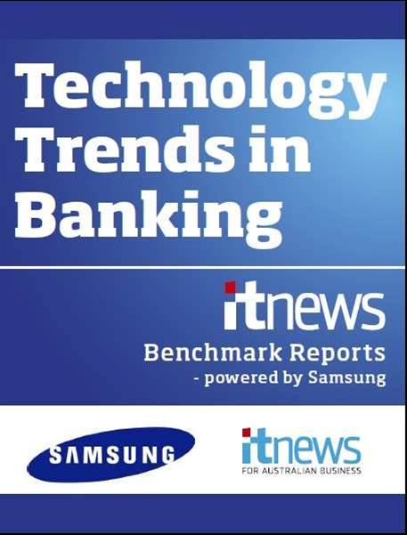 Technology Trends in Banking
