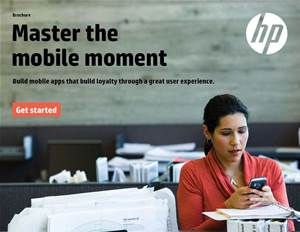 Master the mobile moment