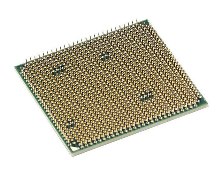 AMD Phenom II X6 1075T, a functional and affordable six-core CPU