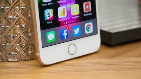 Review: Apple iPhone 8 Plus