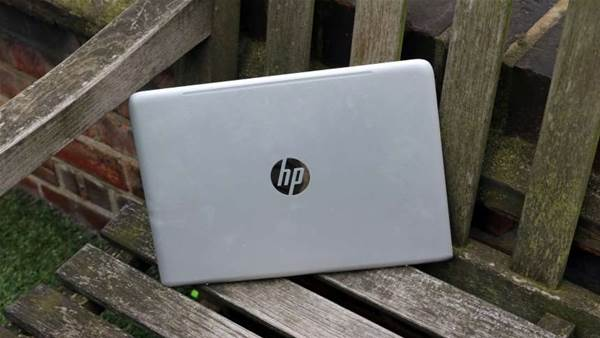HP Envy 13 review: a good-value ultraportable