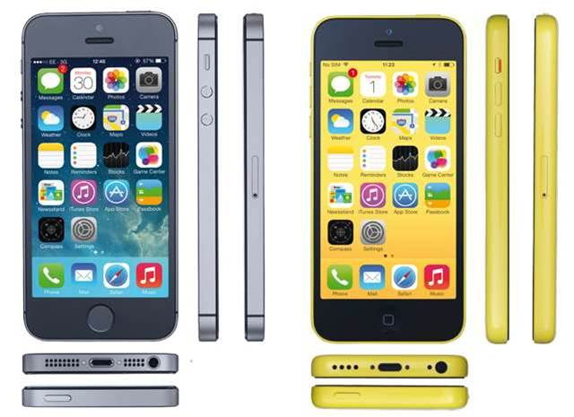 when did the iphone 5s come out apple iphone 5s vs 5c which model should you buy 20587