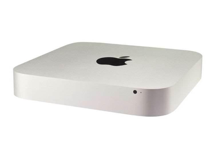 Apple Mac mini with Snow Leopard Server (2nd gen)